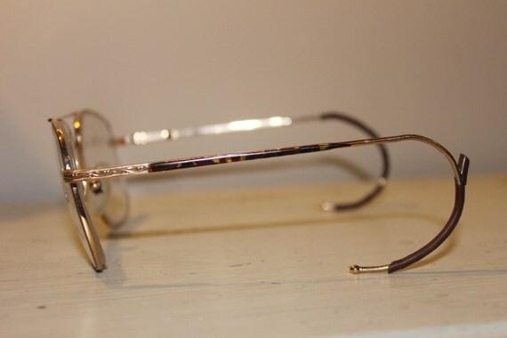 Wrangle Vintage Grandpa Glasses Ear Cuffs