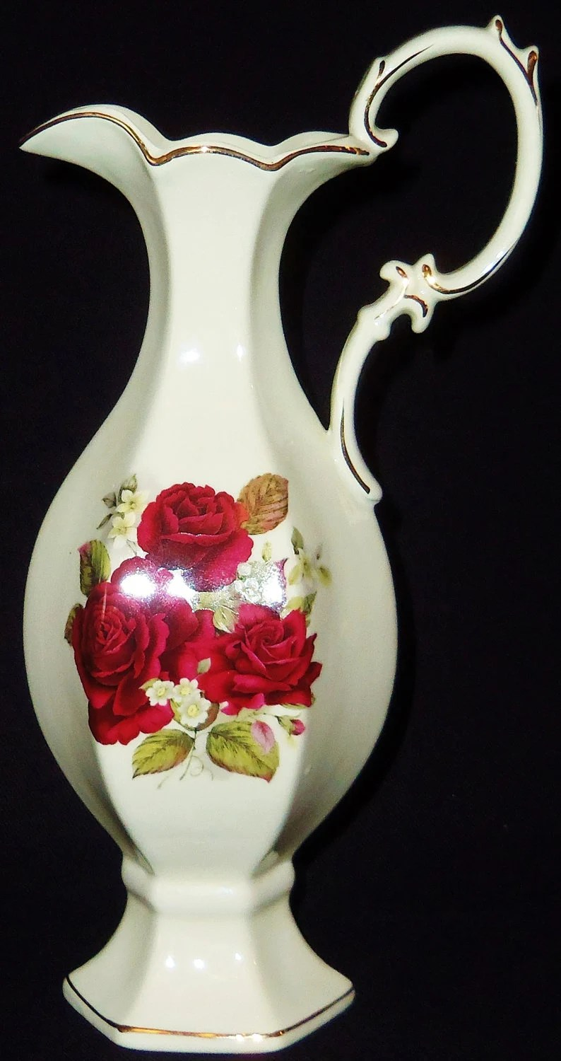 Formalities Baum Brothers Vintage Rose Collection