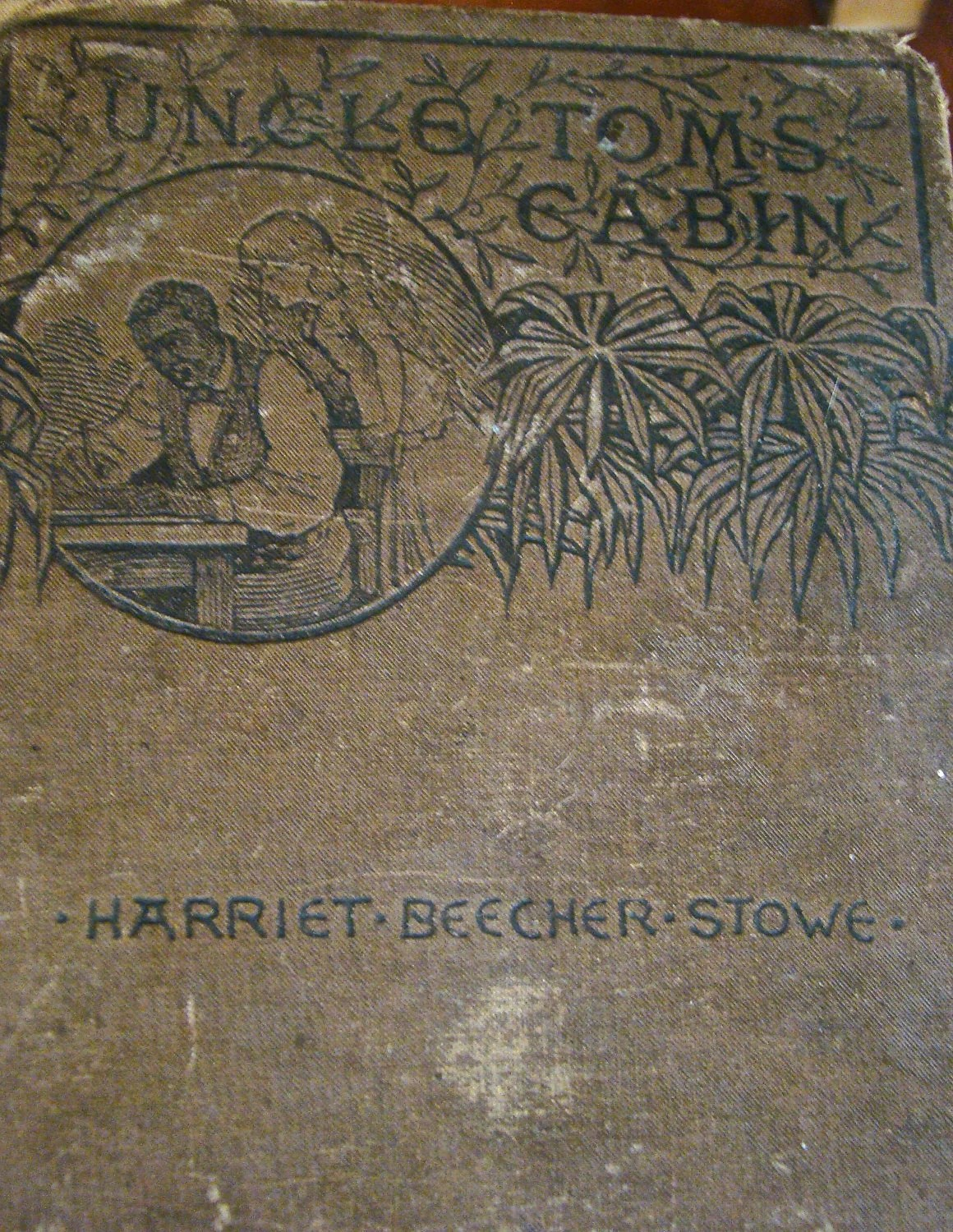 Uncle Tom S Cabin Edition By Harriet Beecher Stowe