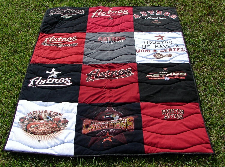 T Shirt Blanket Fleece Backing