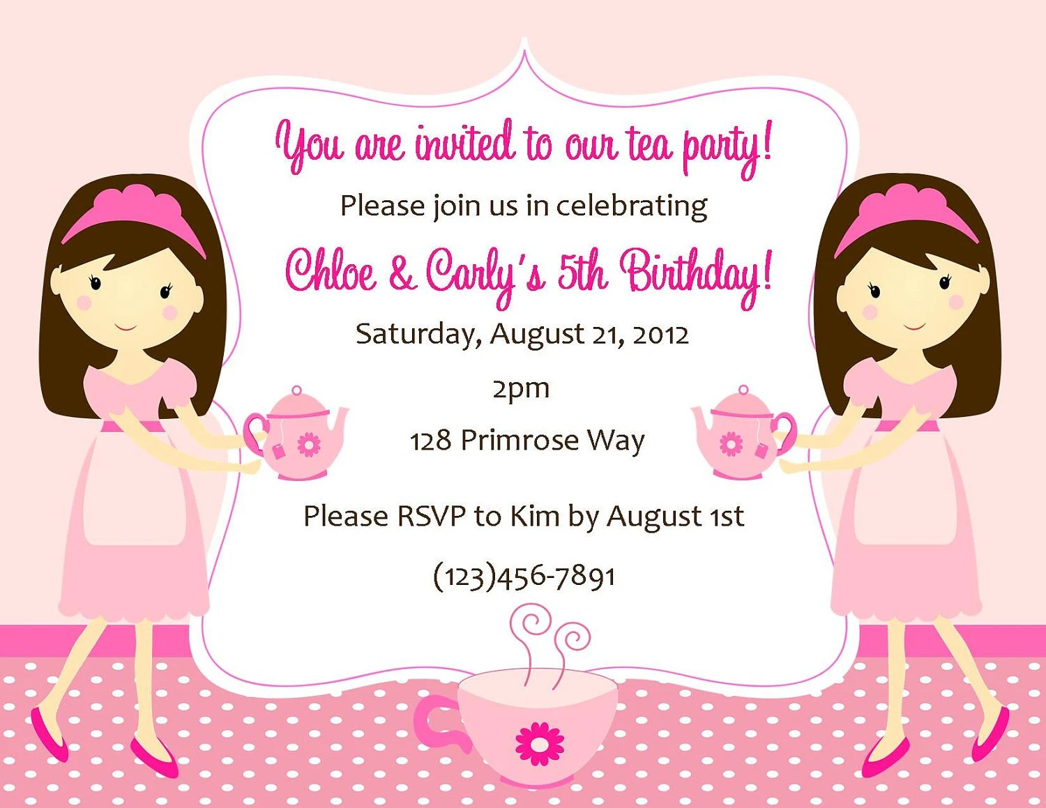 Places Get Invitations Made