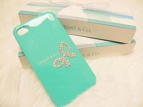Tiffany iphone 4/4s case iphone 4/4s protective cover iphone 5 case iphone 5 cover iphone 5 protective
