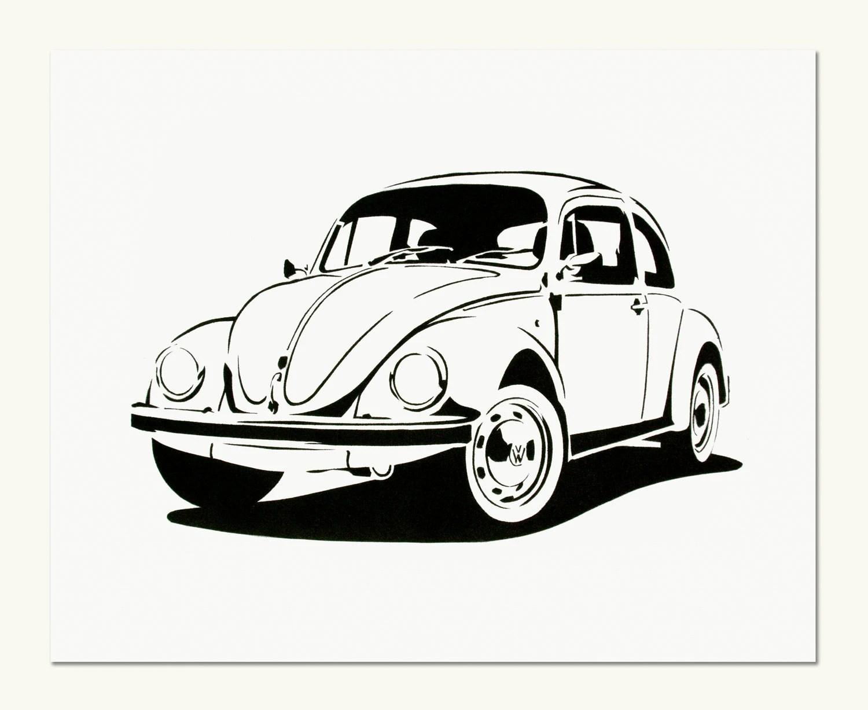 Vw Pea Car