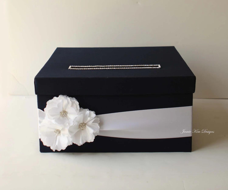 Wedding Card Box Money Card Box Wishing Well