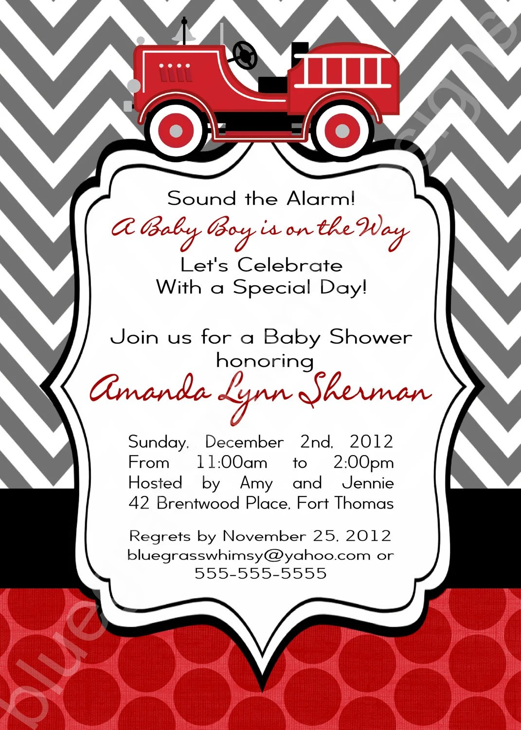 Baby Shower Invitations Boy Walmart