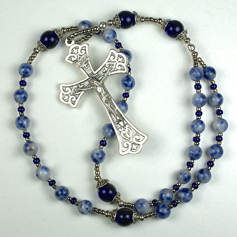 Episcopalian Rosary Beads