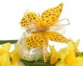 Butterfly Easter  Egg Ornament - jamonicawhite