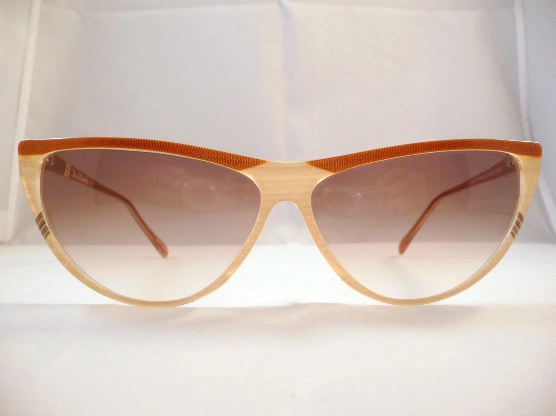 Vintage Italian Sunglasses 38
