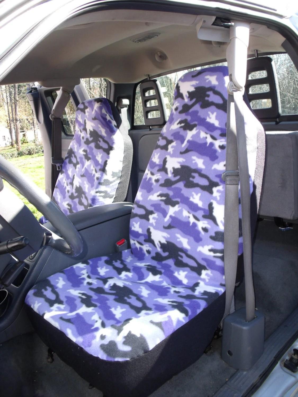 Camouflage Fleece Fabric