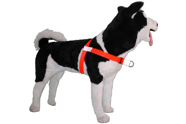 The Sportso Doggo Harness Hunter Orange