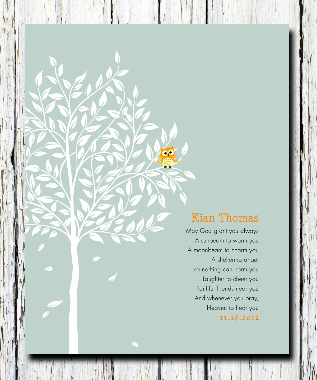 Christening Quotes