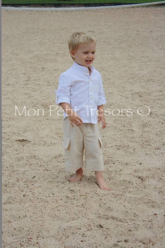 Wedding Attire Toddler Boy