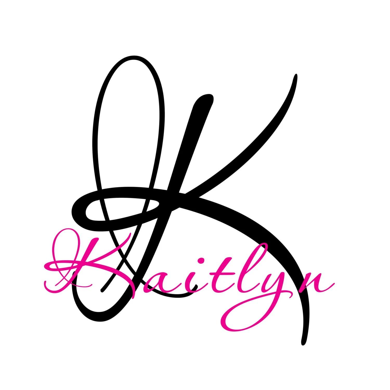 Elegant Monogram Font