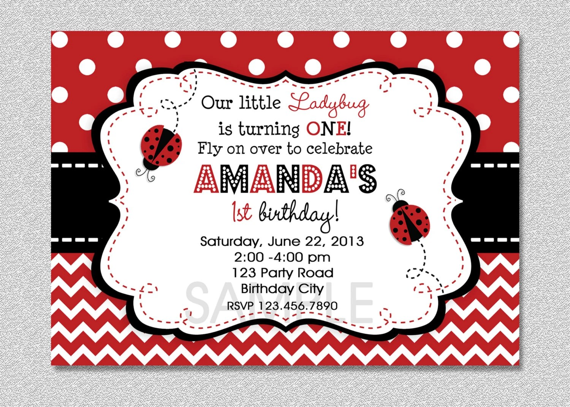 Custom Invitations San Antonio