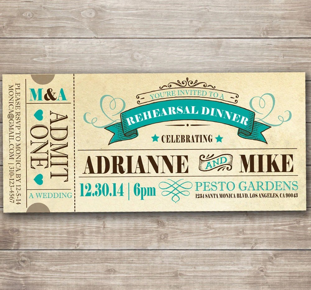 Invitation Ticket address label templates free – Invitation Ticket