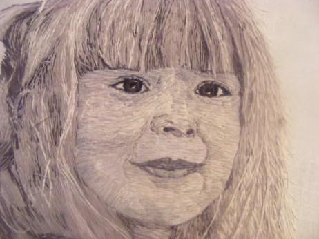 Custom Portrait by BettysDelights
