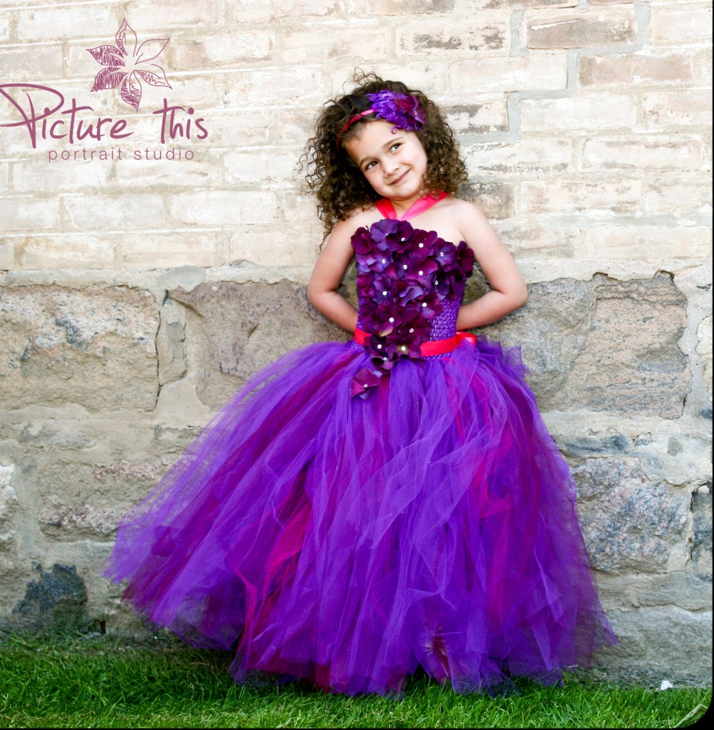 Flower Girl Tootoo Dresses