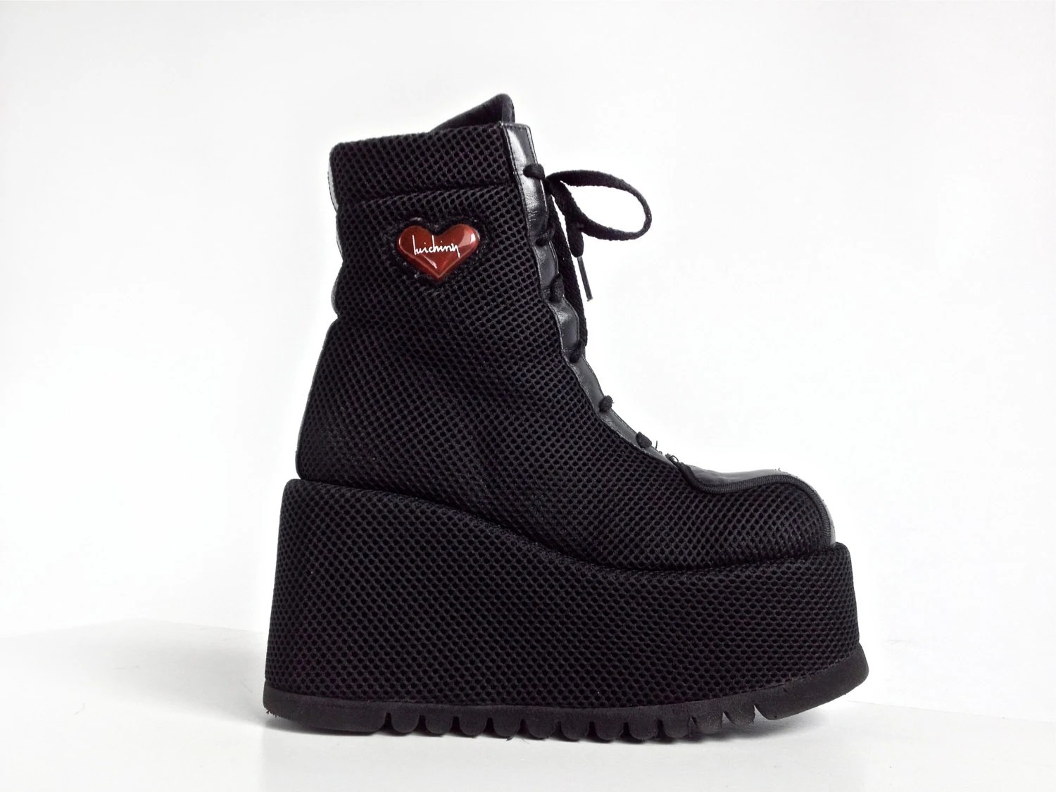 Luichiny Boots Fur
