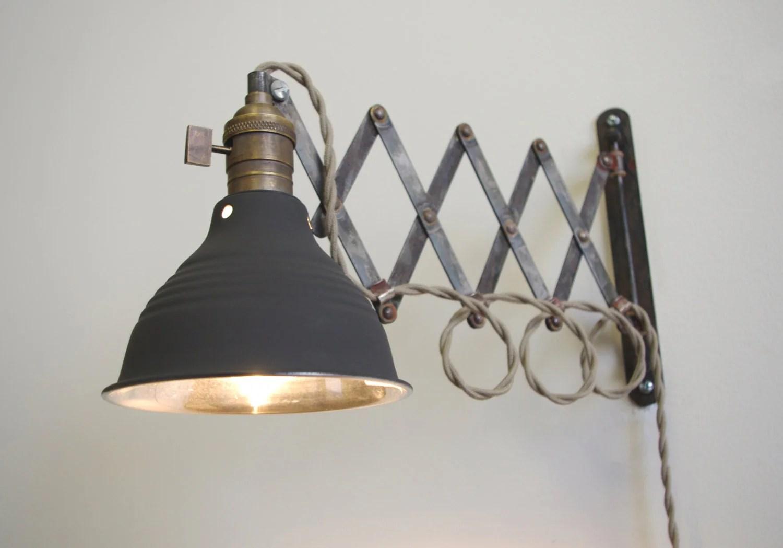 Clamp Light Bulb Shade