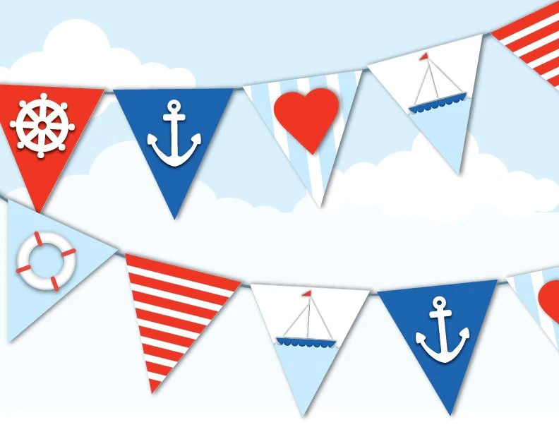 4th Of July Boat Decorations