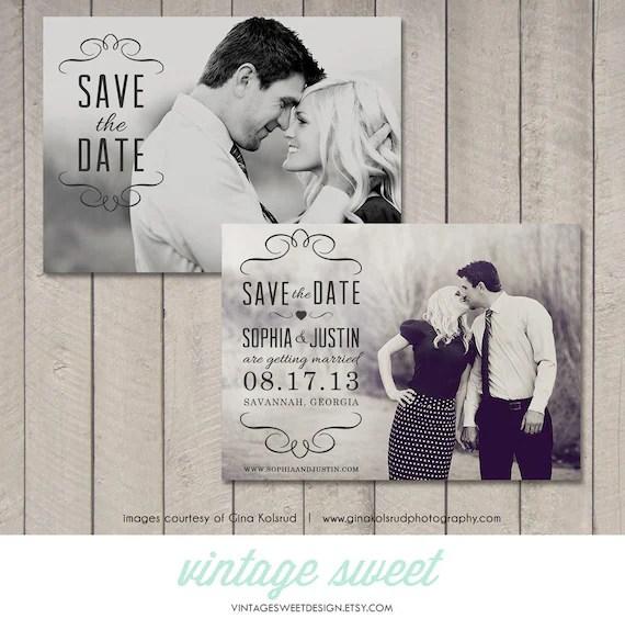 Save Date Cards Brisbane