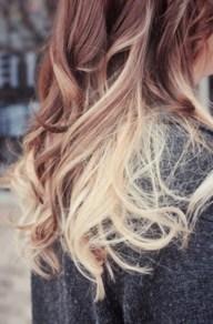 blonde hair chalk large salon grade stick temporary hair