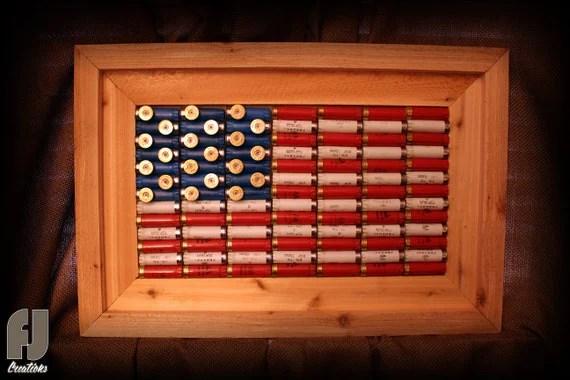 American Us Flag Dimensions