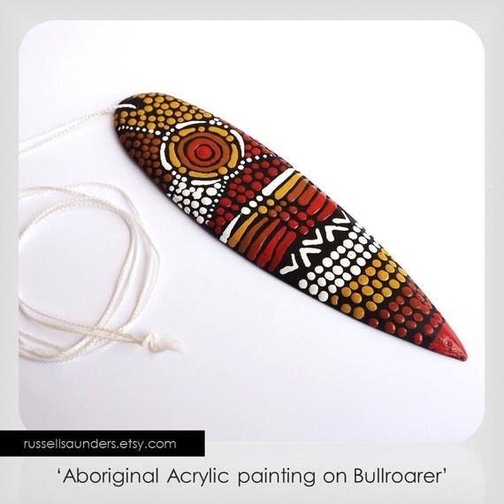 Australian Aboriginal Instrument