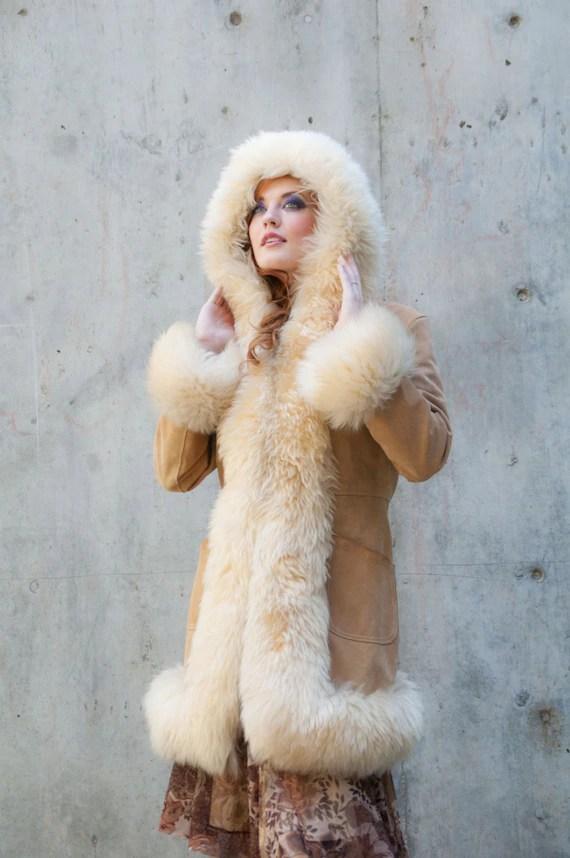 Vintage Fur Coats Sale