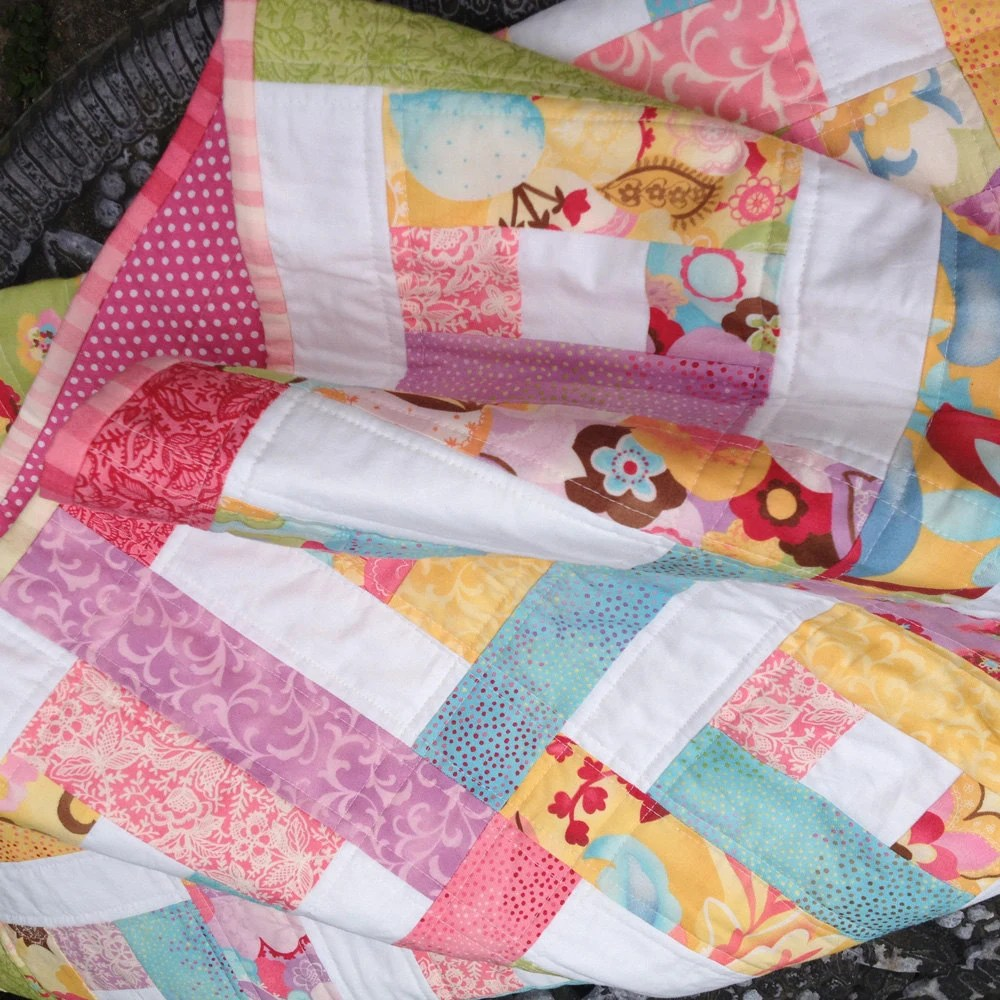 Quilt Size King Pattern Roll Jelly