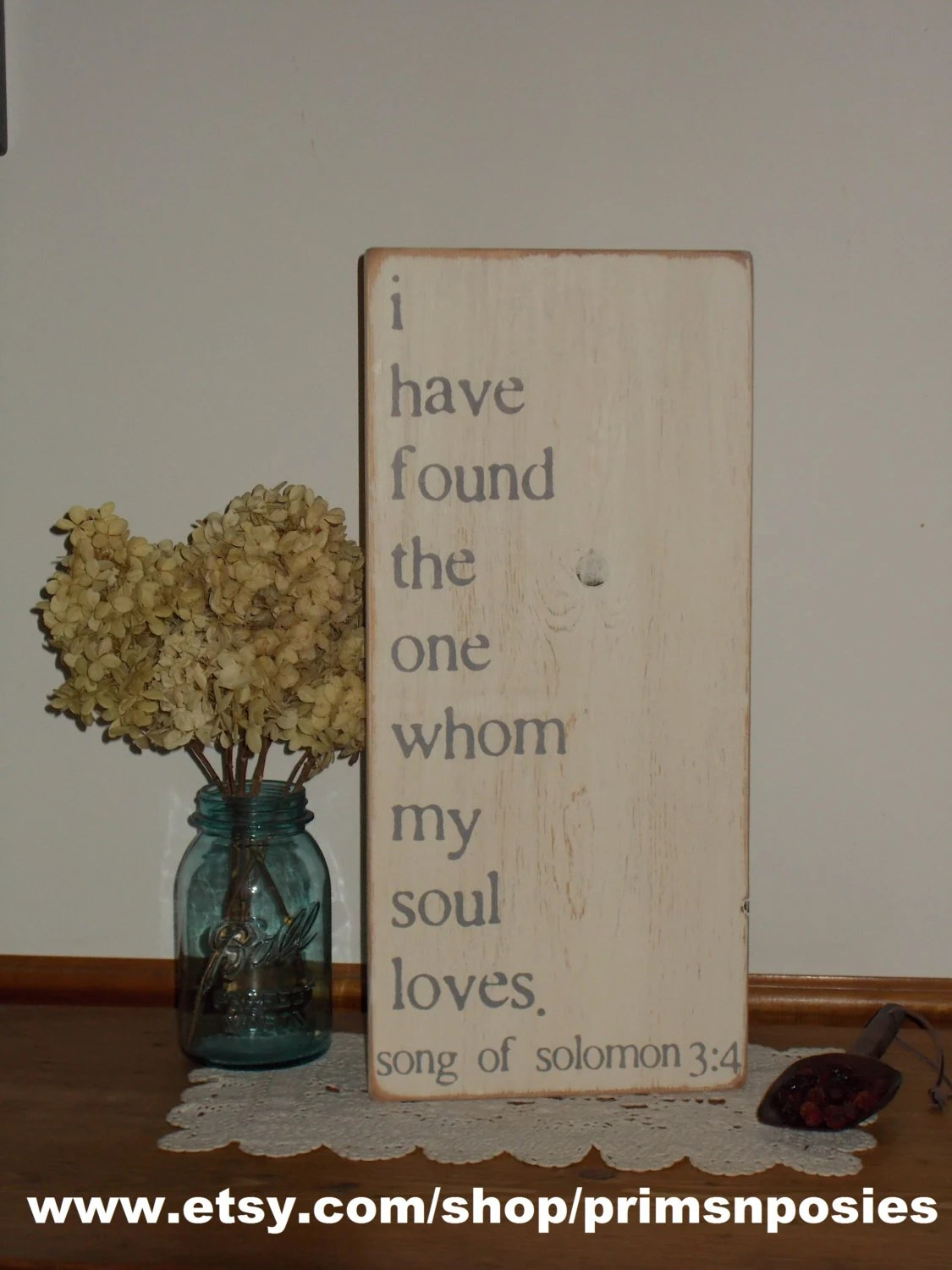 Found Loves My Who Soul I Have One