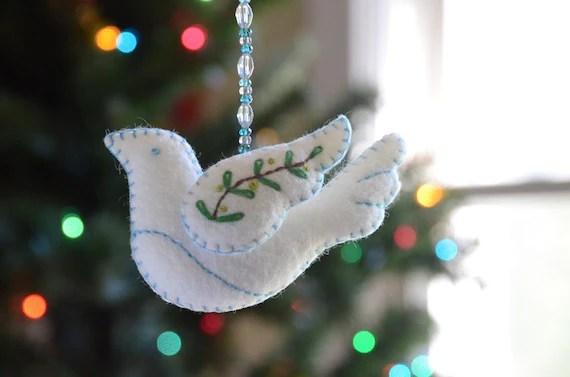 Dove Wedding Accessories