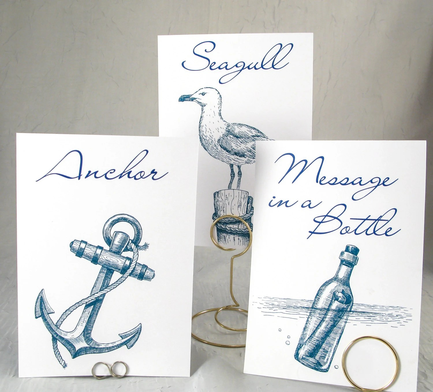 Nautical Themed Decorations For Home