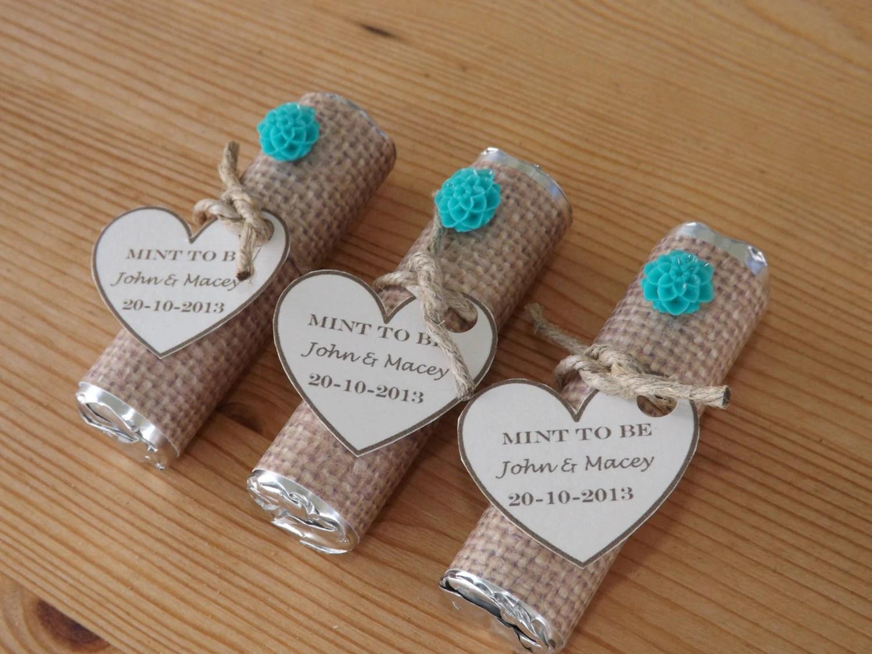 Bridal Shower Giveaways