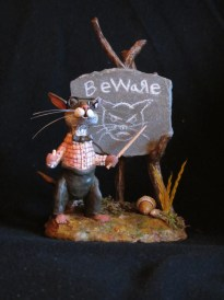 """Mr. M"" by June Gallagher 
