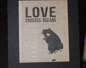 Love Crosses Oceans (Sout...