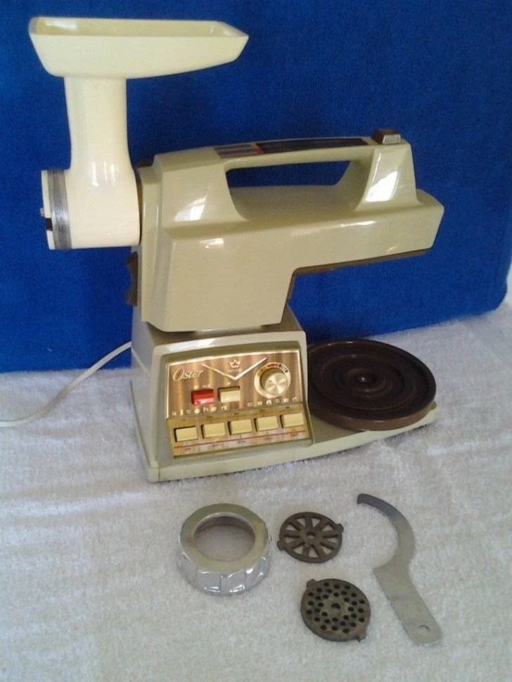 Oster Imperial Kitchen Center Mixer Dough Maker