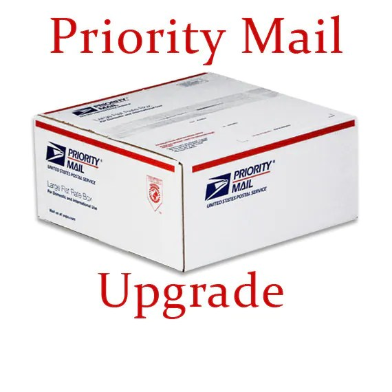 USPS PRIORITY MAIL Shipping by MonogramMfg on Etsy