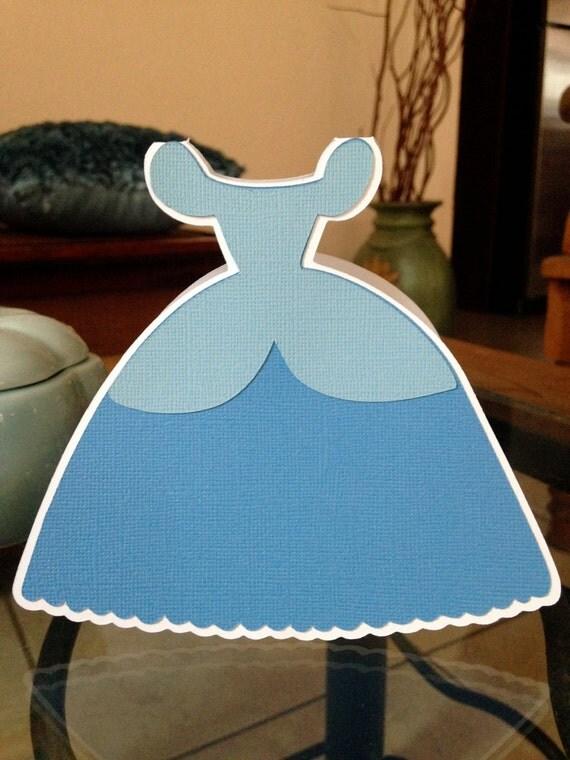 Cinderella Stationary Paper