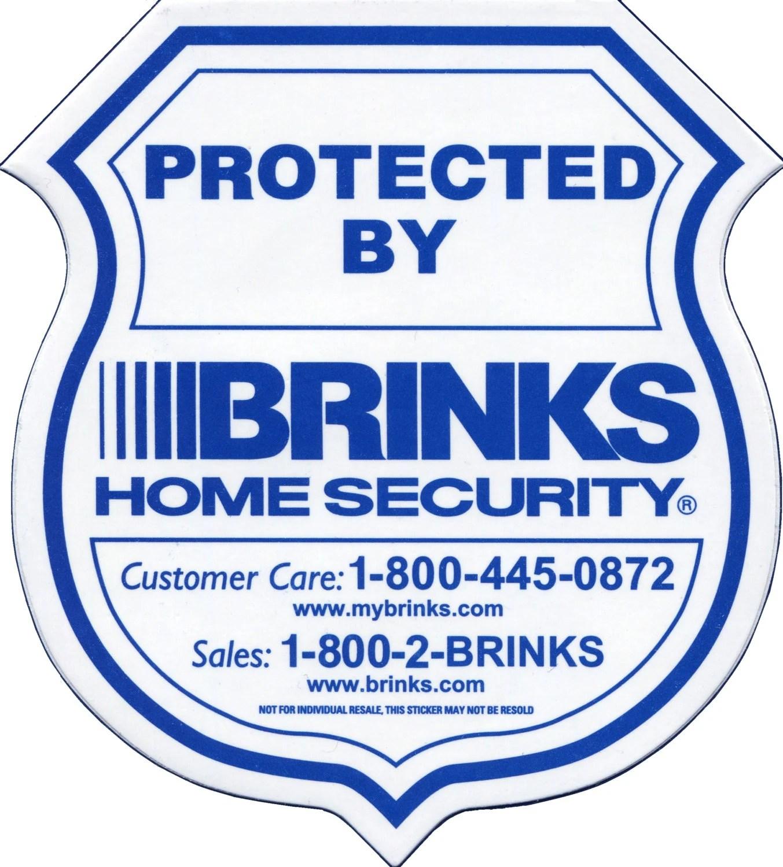 Brinks Home Security Adt