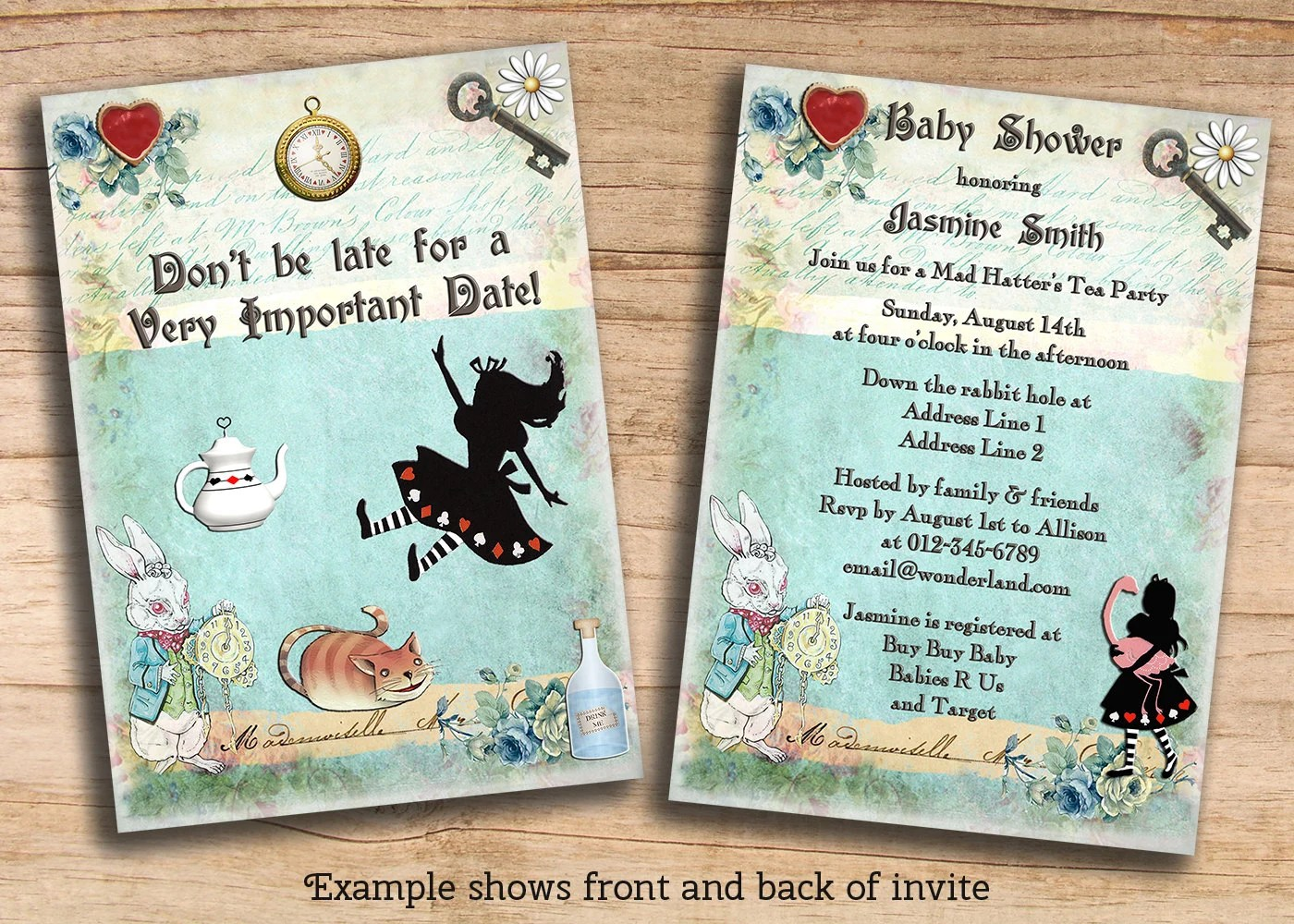 Cheap Baby Shower Invitations Vistaprint