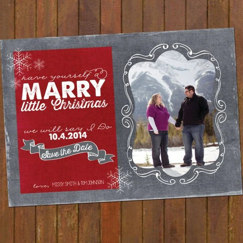 Best Wedding Save Date Cards
