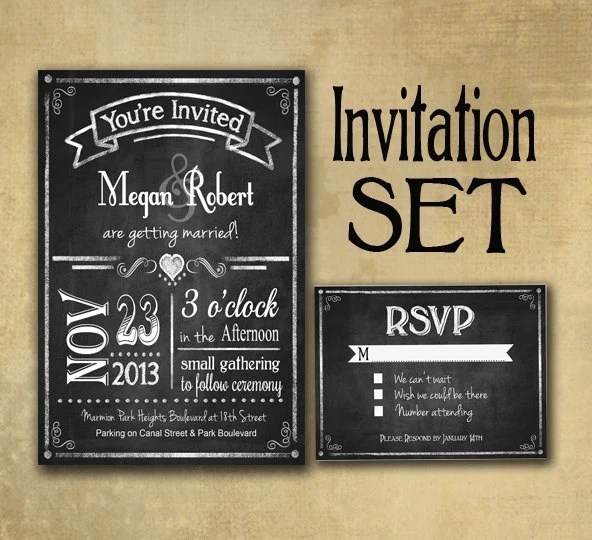 Birthday Invitations Rsvp