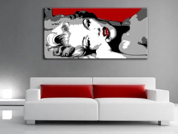 Frame Making Canvas