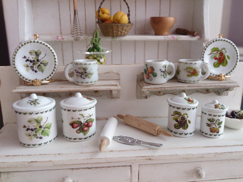 1 12 Dollhouse Miniatures