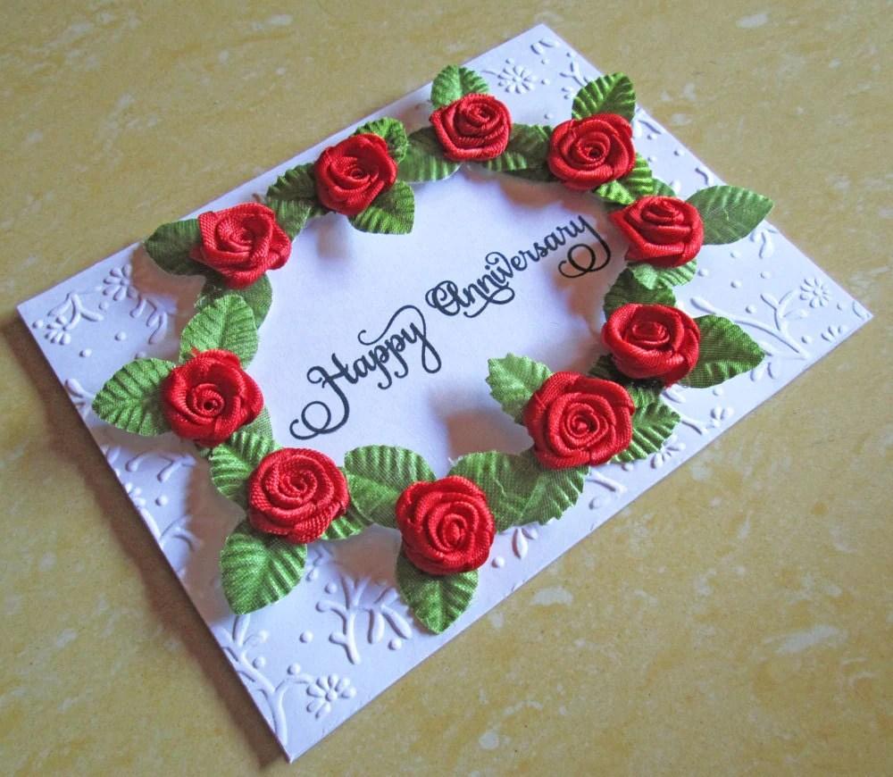 Cards Wedding Anniversary Free