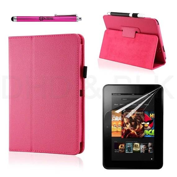Fire Custom Kindle Hd Case