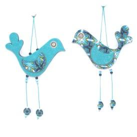 Love Birds by ShuliDesigns