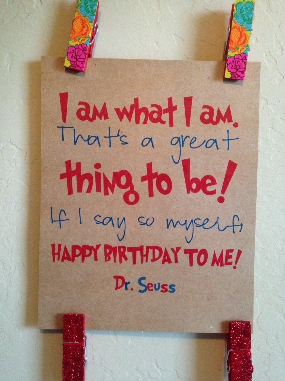 I Am What I Am Thats A Great Thing To Be If I Say So Myself