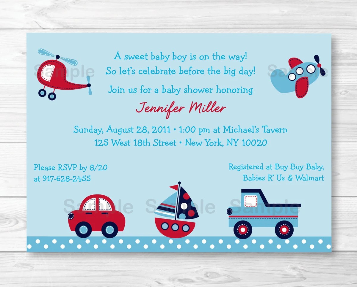 Printable Invitations Costco